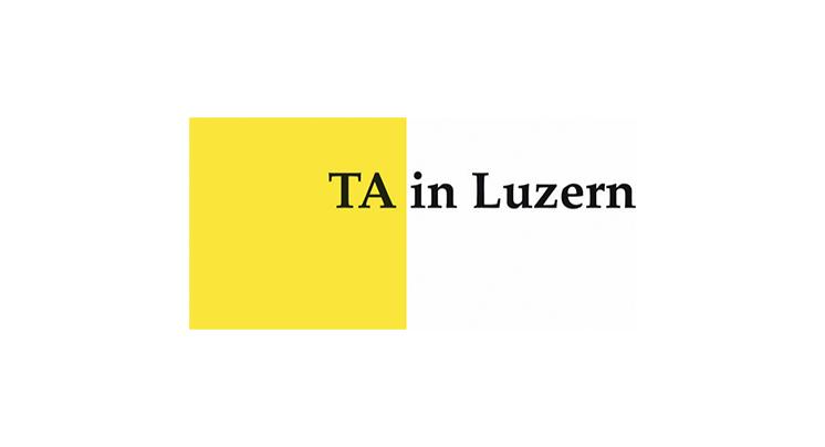 Logo TA in Luzern